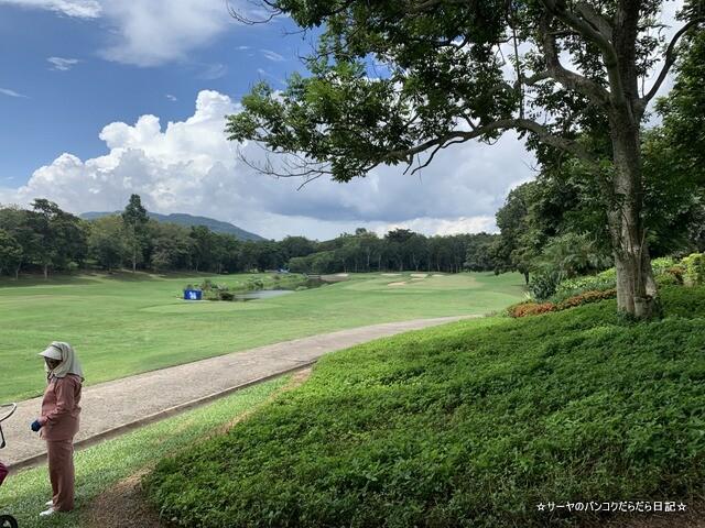 サンティブリー  Santiburi Country Club Chiangrai (18)