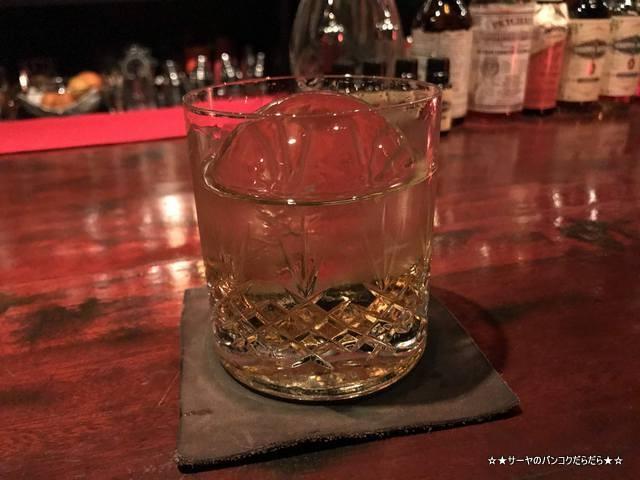 The Bar Vagabond バンコク バー (7)