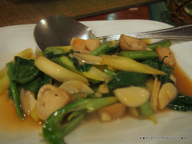 シーロム いさーん カフェデラオ cafe de lao bangkok silom