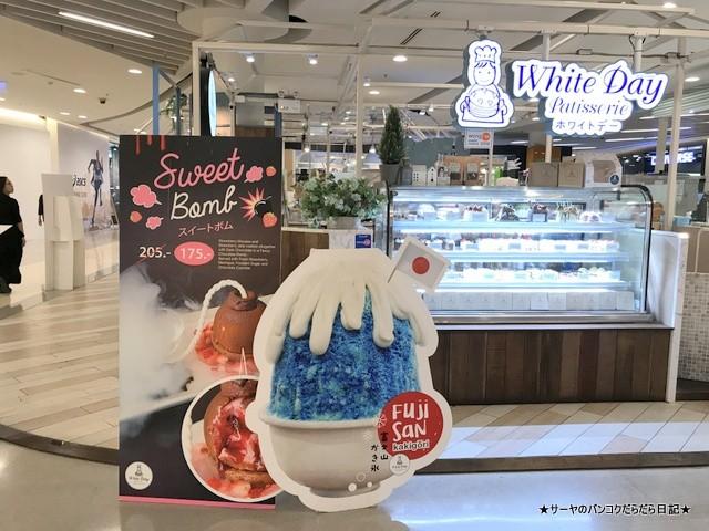 White Day Patisserie ホワイトデー バンコク 人気カフェ (3)
