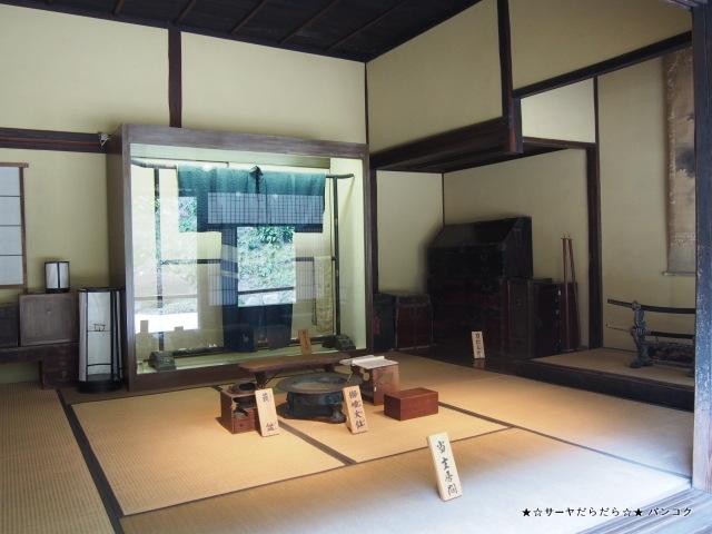 Shiomi Nawate Street & Samurai Residence  塩見縄手・武家屋敷