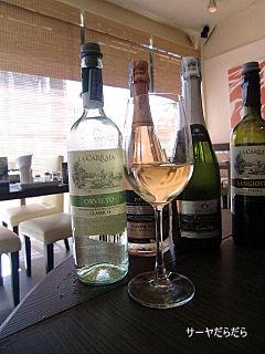 20110523 wine party 4