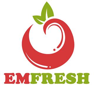 新鮮野菜の宅配サービス Emfresh-エムフレッシュ
