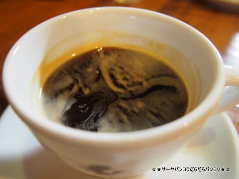pacamara chiangmai cafe チェンマイ カフェ
