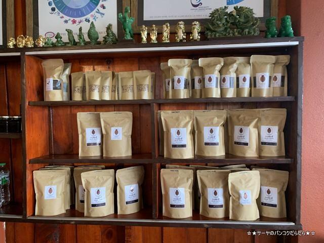 phuphahee coffee プーパーヒーコーヒー チェンライ (3)
