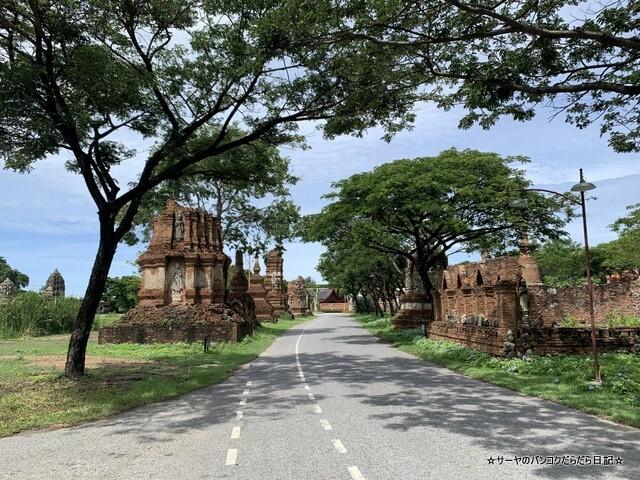 ムアンボラーン タイ旅行 サムットプラカーン (22)