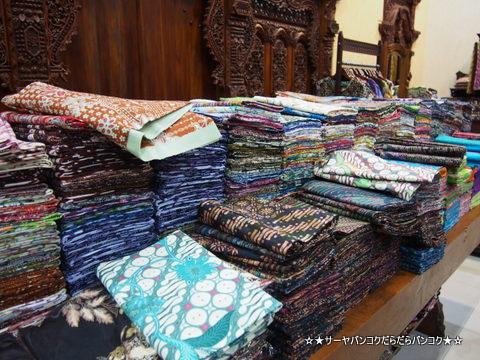 Batik Rumah バティック