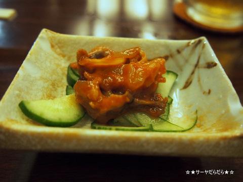 バンコク 徳利 ナナ 日本料理 レストラン