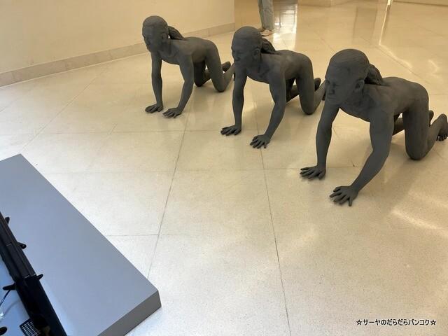 バンコク現代美術館 MOCA Museum of Contemporary Art (24)