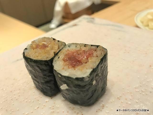 sushi ichizu 鮨いちづ 豪華 バンコク 美味 (24)