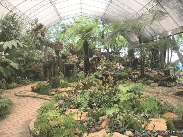 Mae Fah Luang Garden シーナカリン チェンライ (20)
