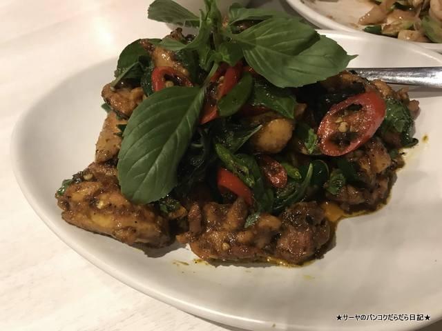 Klangsuan Restaurant 南タイ料理 バンコク 激辛 (9)