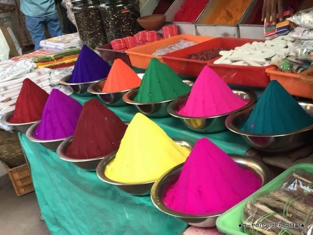 デバラジャマーケット Devaraja Market マイソール (3)
