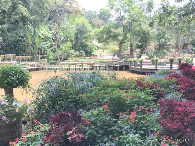 Mae Fah Luang Garden シーナカリン チェンライ (11)
