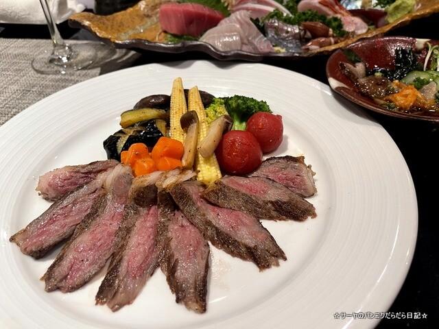 味匠 MISHO bangkok 日本料理 (9)