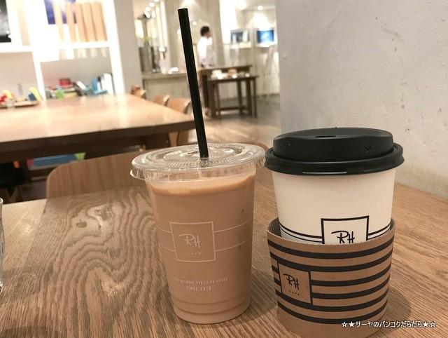 RHCafe ロンハーマン 千駄ヶ谷 東京 (6)