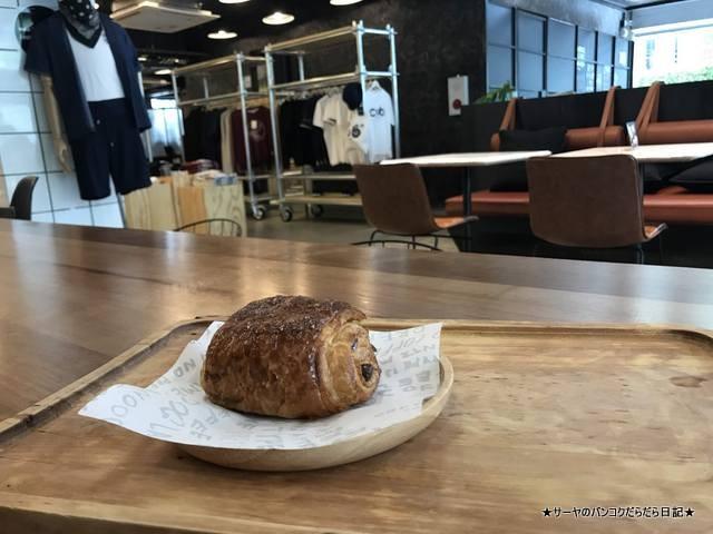 Greyhound Coffee at CUB House Flagship  グレイハウンド (1)