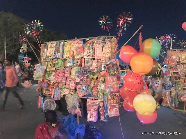 マイソールパレス 夜 ライトアップ 絶景 おすすめ インド (8)