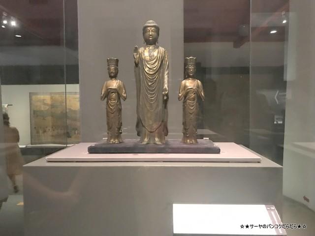 bangkok national museum バンコク国立博物館 (10)