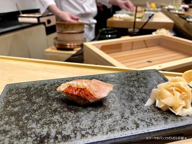 鮨 みさき 空 SUSHI MISAKI SORA sushi  バンコク (8)