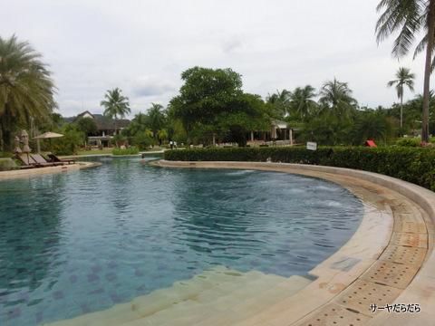 Le Meridien Khao Lak Beach & Spa Resort  3