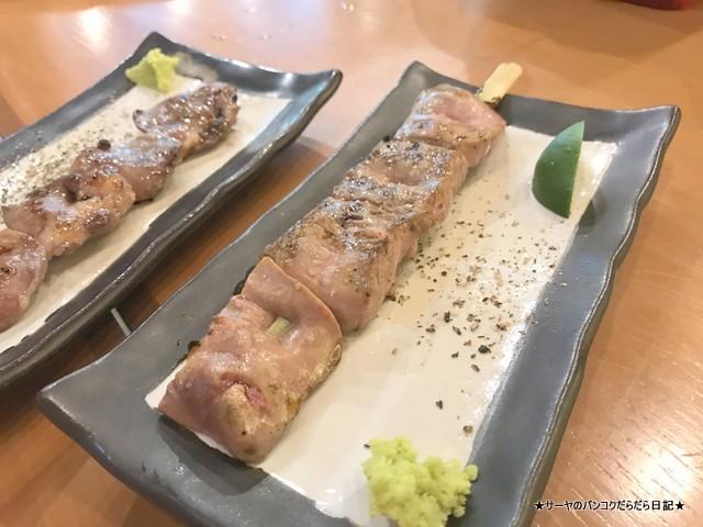 00 Aburi Ishida 石田 バンコク 和食 日本料理 (8)