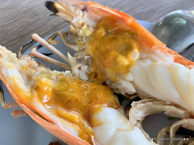 Ruan Thai shrimp ルアンタイシュリンプ アユタヤ エビ (9)