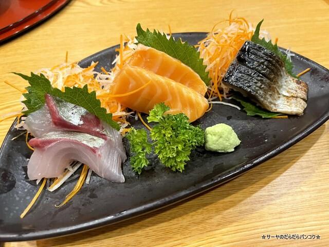 小料理 結び KORYORI MUSUBI バンコク 和食 (5)