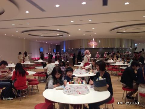 日清 カップヌードル 博物館 Nissin Noodels museum