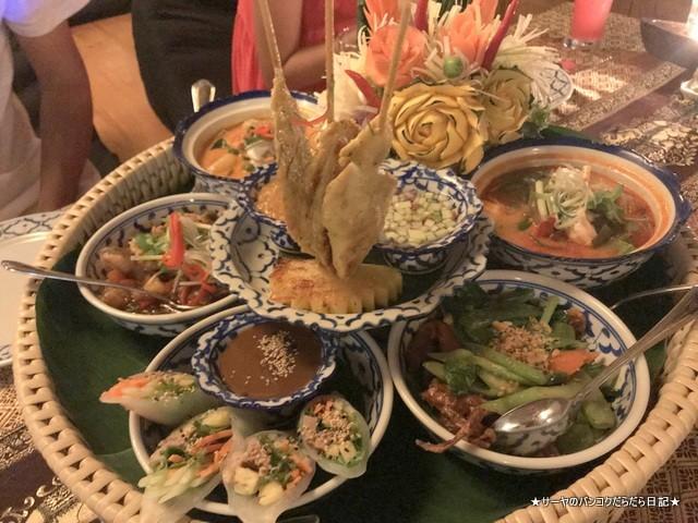 0 タイ料理KHANTOK THAI CUISINE ヤオヤイ プーケット (6)