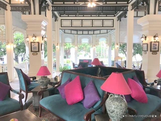 ウォラブラ Wora Bura Hua Hin Resort ホアヒン (2)