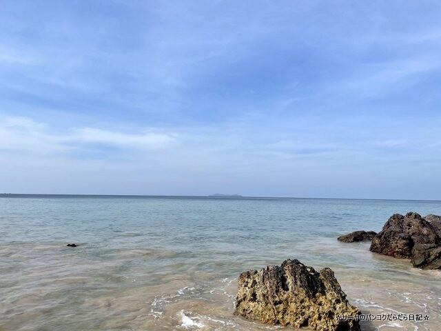 sunset beach サンセットビーチ グラダン タイ (12)