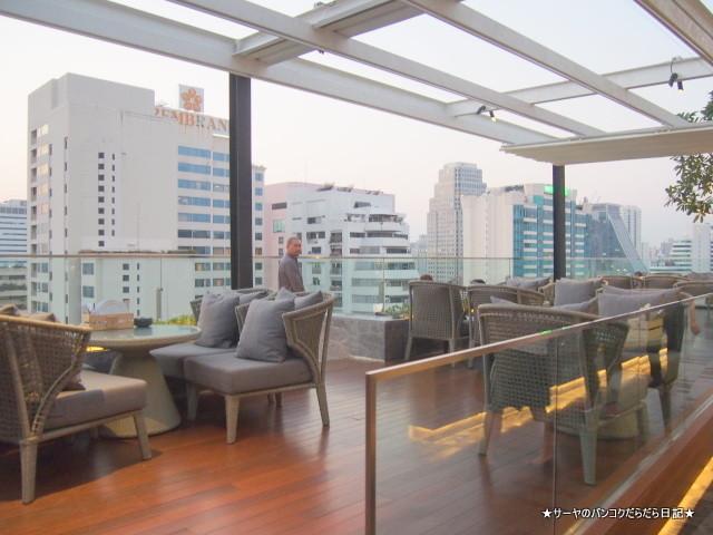 Novotel Bangkok Sukhumvit 20 バンコク rooftop ルーフトップ (5)