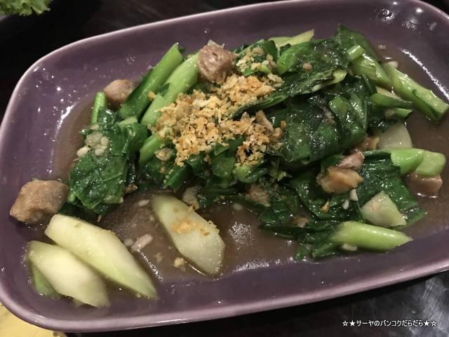 nara bangkok タイ料理 おすすめ 美味しい thaifood (10)