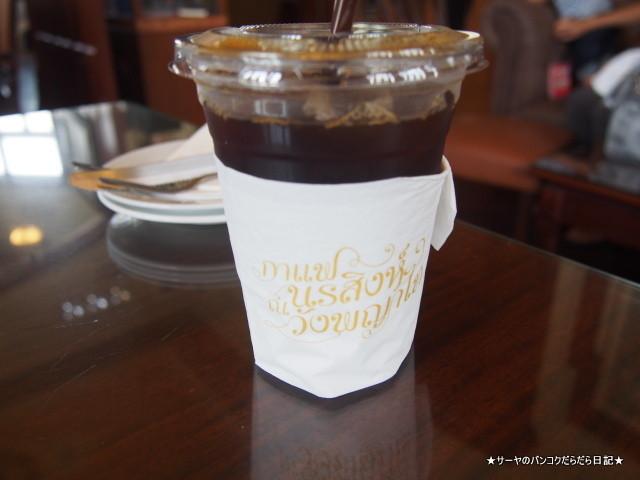 パヤタイパレス カフェ Cafe Phayathai (4)