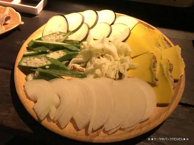 Bro's Grill  Sukumvit50 ブロス バンコク 焼肉 (6)