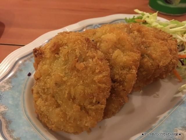 mangrove restaurant  Krabi タイ料理 (4)