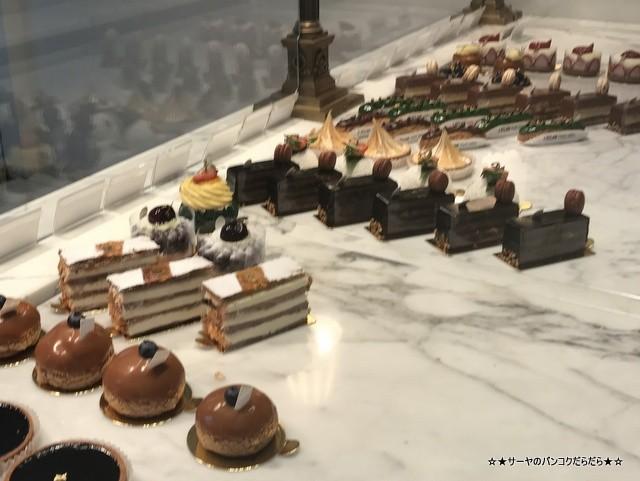 PARIS MIKKI バンコク カフェ ケーキ フレンチ菓子 (6)
