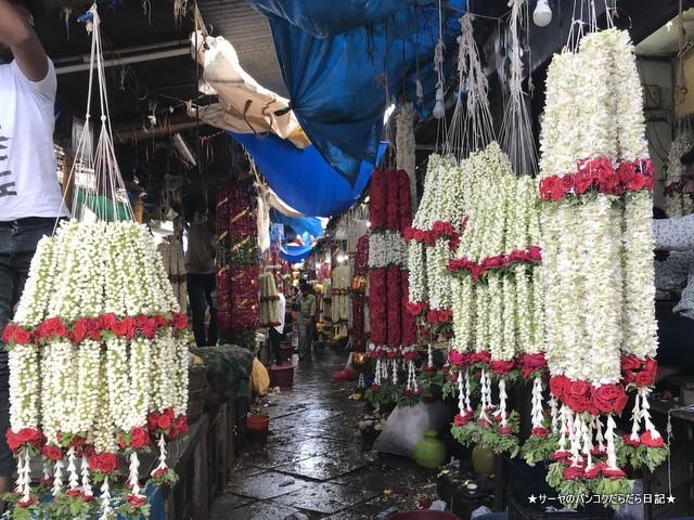 デバラジャマーケット Devaraja Market マイソール (4)