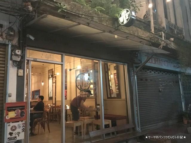 WTF Gallery  Cafe トンロー バー ファラン (2)