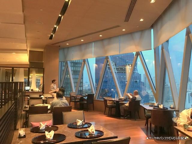 Bangkok Okura Yamazato 高級 和食 バンコク (3)