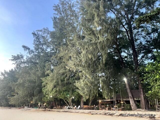 グラダン島 トラン タイ 秘境 ビーチ (6)