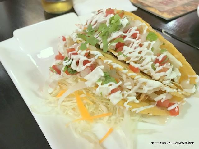 Tacos & Salsa Onnut 77 メキシカン オンヌット バンコク (6)