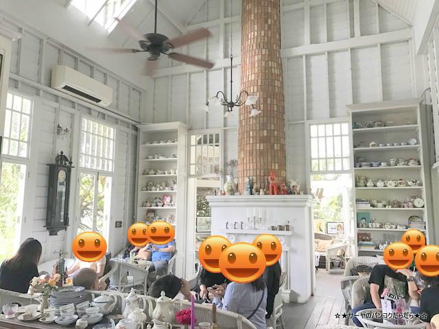 Chivit Thamma Da Coffee House, Bistro & Bar チェンライ おしゃれ