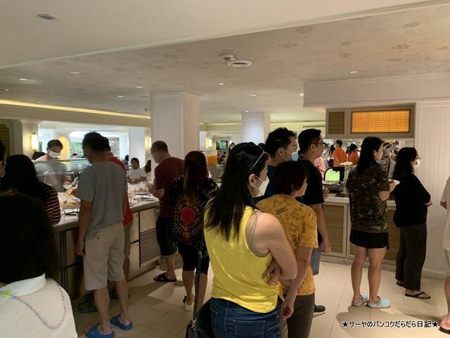 Dusit Thani Pattaya hotel パタヤ (22)