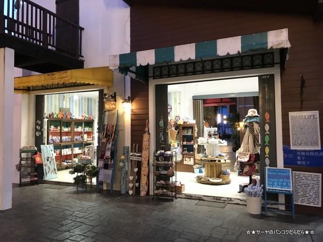 The Wharf Samui サムイ ナイトマーケット ボプット (6)