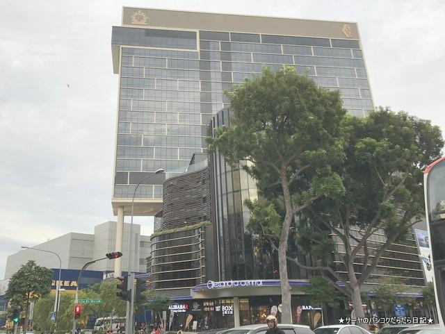 パーク ホテル アレクサンドラ Park Hotel Alexandra (2)