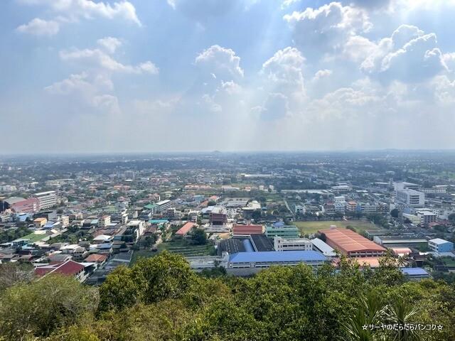 Phra Nakhon Khiri (Khao Wang) タイ旅行 (25)