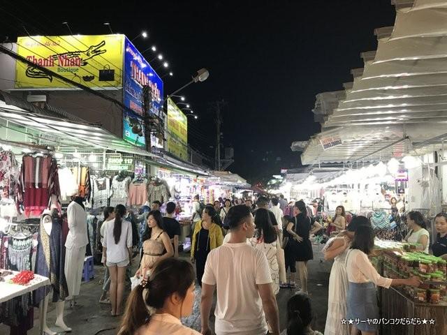 Phu quoc oi restaurant うに フーコック night market (1)