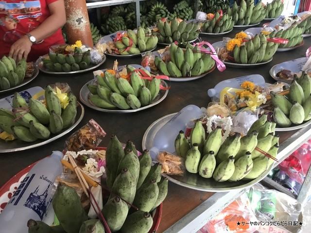 Wat Phra Borommathat ワット ターク タンブン (3)